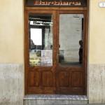 barbieri a Pitigliano Grosseto - foto di Paolo Motta
