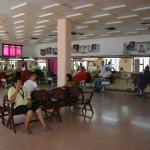 Peluquero -Avana,Cuba - foto di Antonio Campanale