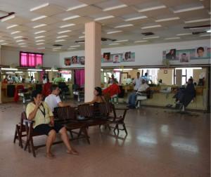 Peluquero _ Avana, Cuba - foto di Antonio Campanale