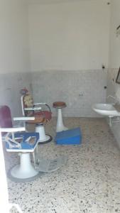 """Ilaria Giani di Colnago - MB - riferite al parrucchiere del """" carcere di massima sicurezza """" dell'Asinara"""