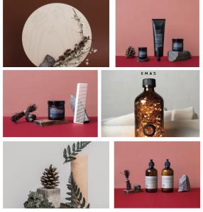 SET REGALO PER LUI E PER LEI Componilo con i prodotti che preferisci per la cura dei capelli, del corpo e della barba.